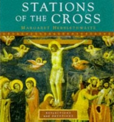 Stations of the Cross by Margaret Hebblethwaite